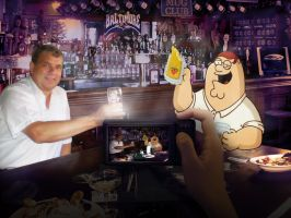 Peter Griffin by martineci999