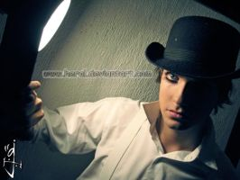 A Clockwork Orange Tribute 6 by heral