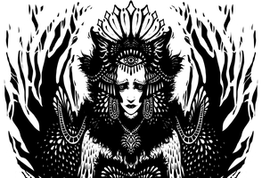 Harpy by Chilkat