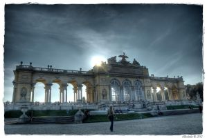 Gloriette by Bodenlos
