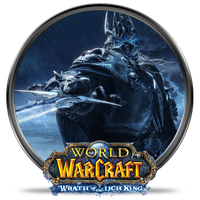 World of Warcraft - Wrath of the Lich King (2) by Solobrus22