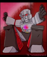 Transformers 30-19, So I'm the monster after all by Demonology7789