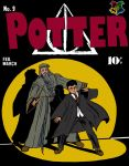 Potter - Issue 9 by jmascia