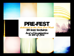 Pre-Fest by innocentLexys