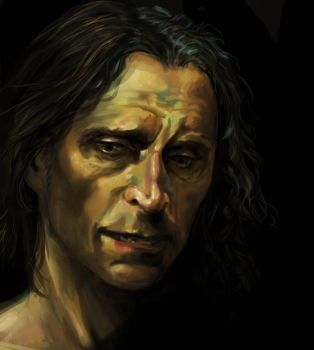 Rumple by Patatat