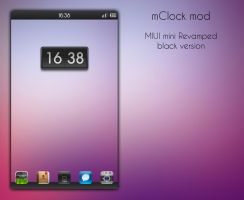 mClock MIUI-mini-Revamped by Vipitus