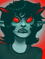 blind terezi by Magdaleen-96