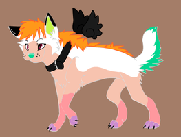 10 points adoptable [[[closed]]] by GhostRiderWolf