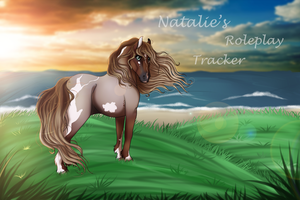 CW| Natalie | RP tracker 2014( OPEN) by DancingOrbi