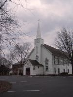 Bethel Church stock 1 by Running-to-Paradise