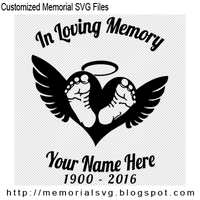 In Loving Memory by hassified