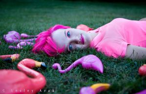 flamingo dreams part2 by khavi
