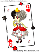 Playing Cards by Butterfly-Hime