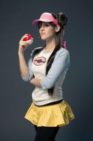 My Pokemon will Mess You Up by Trillian-Z