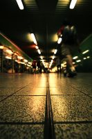 Tunnel.Vision by tha-alkaholiks