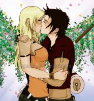 NaruTen: Gender Bend Love (Full-Version) by JuPMod