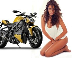 Ducati Streetfighter Morena by cocos671