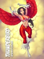 Thunderbird 6 by Teri-Minx