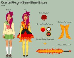 SM - Chantal Reference Sheet by porcelian-doll