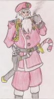 Santa Claus (Dictator) by gear25