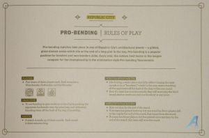 Pro Bending Rules and Regulations by Claire-Cooper