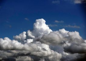 ive looked at clouds by awjay