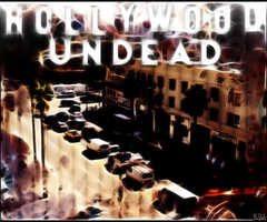Hollywood Undead by xHXx
