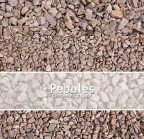 Pebbles by TehAngelsCry