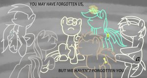 We Haven't by CrazyPizzafan927