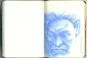sketchbook_7 by killersid