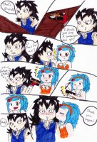 Fairy tail valentines day ( Chibi version ) page 4 by piranha-pk