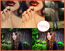 3 in 1 Pack PSDs by Mandy by mandyc4k3