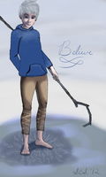 Believe by AzureNightshade