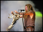 BOA 10: Korpiklaani III by kittywinter