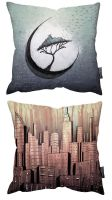 Pillow designs 1 by Si2