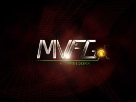 New logo by MARCOSVFG