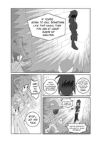 Shadow Trap - Page 6 by memoryexplosion