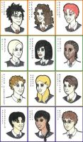 Class of 1998 by Rotae