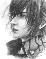 Noctis Lucis Caelum by BlackHime