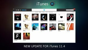 iTunes Metro For Windows [UPDATE] by sunkotora