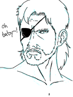 More Big Boss by KierEmJ
