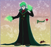 .Zared. by Phantomfan422