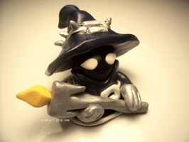 Veigar Clay Figure League of Legends by Stawry