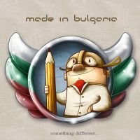 Made in Bulgaria by tigyrr