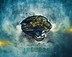 Jacksonville Jaguars Wallpaper by Jdot2daP