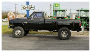 A Dually 4x4 by TheMan268
