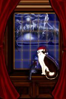 Merry Christmas by Anywien