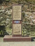 94th Bombardment Wing Memorial by agnott