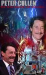 Optimus Prime-Peter Cullen_Montage by OPGirl106