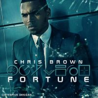 Chris Brown - Fortune by Eye9FiveDesigns